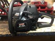 CRAFTSMAN CHAINSAW 530-059905